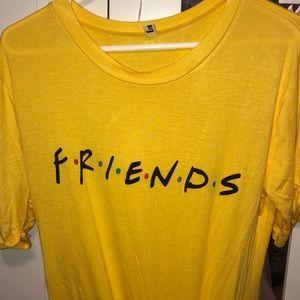 """Super cute """"Friends"""" Tv show Tee"""